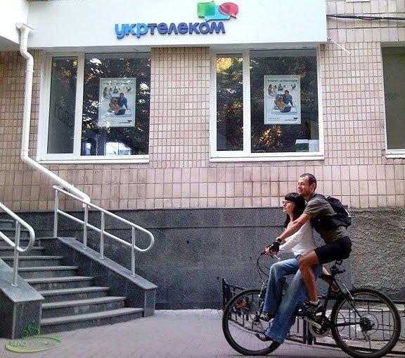 Всемирный день без авто в Полтаве (ФОТО), фото-8
