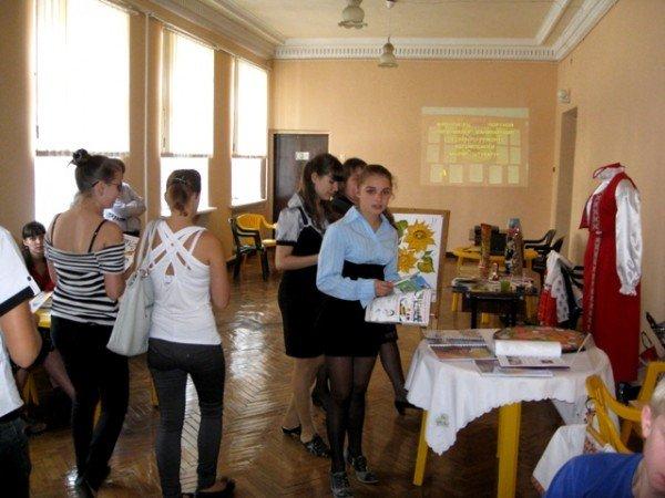 Горловские школьники выбирали жизненный путь в «Шахтере», фото-2
