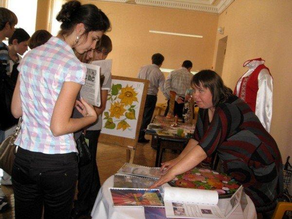 Горловские школьники выбирали жизненный путь в «Шахтере», фото-4