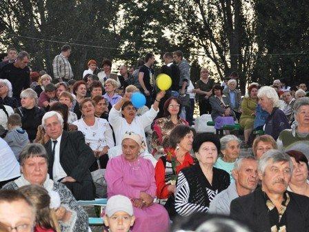 Горловских машиностроителей чествовали на стадионе им. Кирова, фото-1