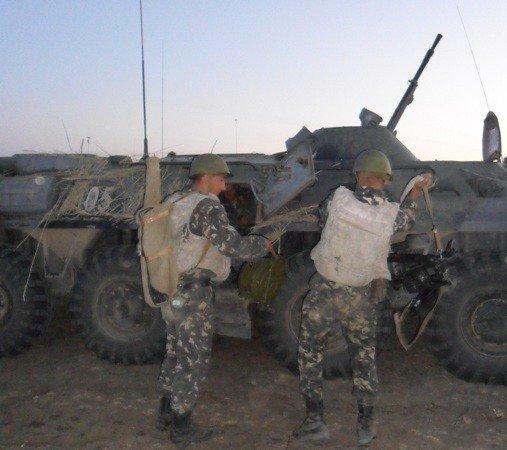 Украинские военные три часа топили врагов в Черном море (фото), фото-9