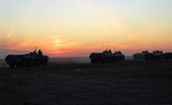 Украинские военные три часа топили врагов в Черном море (фото), фото-10