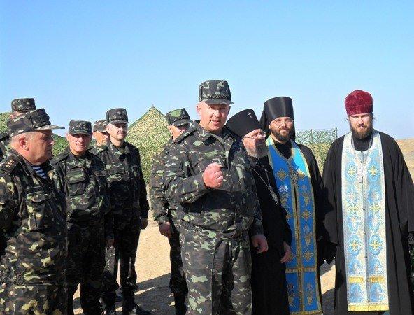 Украинские военные три часа топили врагов в Черном море (фото), фото-1