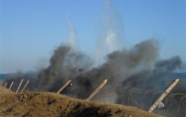 Украинские военные три часа топили врагов в Черном море (фото), фото-3