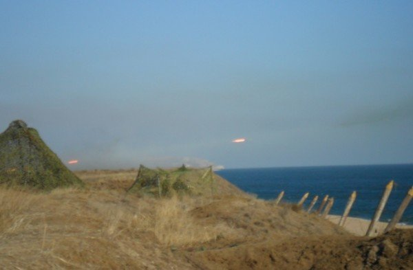Украинские военные три часа топили врагов в Черном море (фото), фото-4