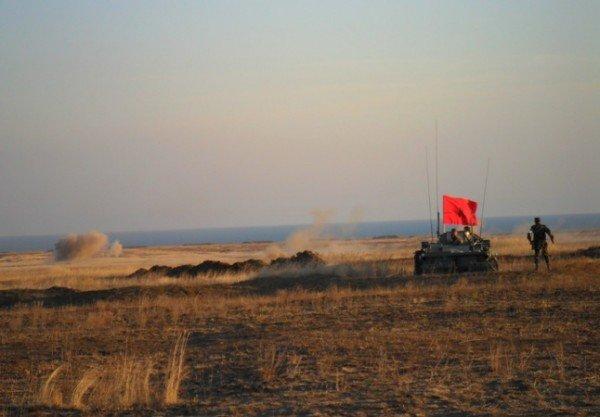 Украинские военные три часа топили врагов в Черном море (фото), фото-7