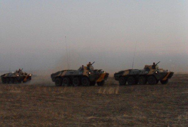 Украинские военные три часа топили врагов в Черном море (фото), фото-8