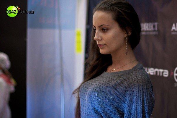 В Луганске прошел кастинг на международный модельный конкурс «Elite Model Look» (ФОТО), фото-3