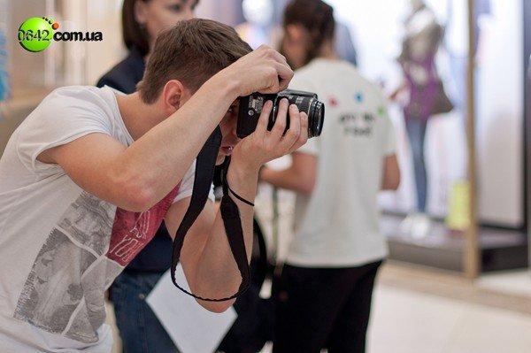 В Луганске прошел кастинг на международный модельный конкурс «Elite Model Look» (ФОТО), фото-2