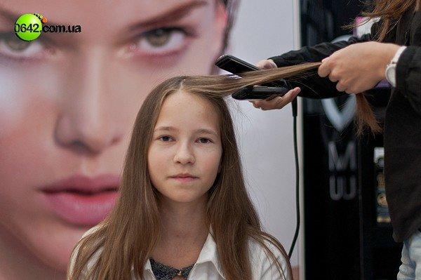 В Луганске прошел кастинг на международный модельный конкурс «Elite Model Look» (ФОТО), фото-5