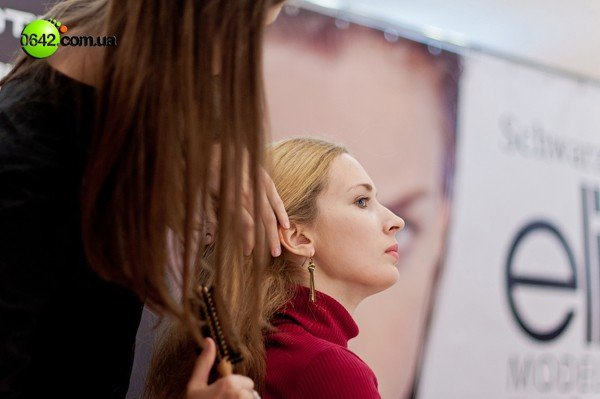 В Луганске прошел кастинг на международный модельный конкурс «Elite Model Look» (ФОТО), фото-6