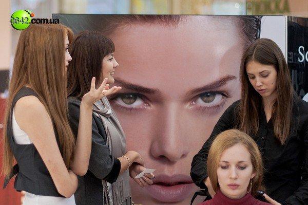 В Луганске прошел кастинг на международный модельный конкурс «Elite Model Look» (ФОТО), фото-1