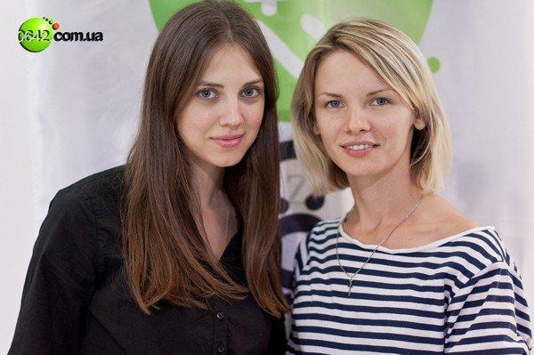 В Луганске прошел кастинг на международный модельный конкурс «Elite Model Look» (ФОТО), фото-12