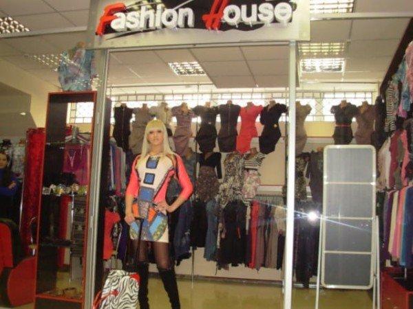 ТЦ «Парус» - качественный шопинг и отличные цены, фото-11