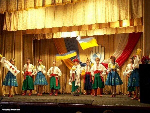 У Житомирі відкрито виставку декоративно-прикладного мистецтва «Натхненні» (ФОТО), фото-1