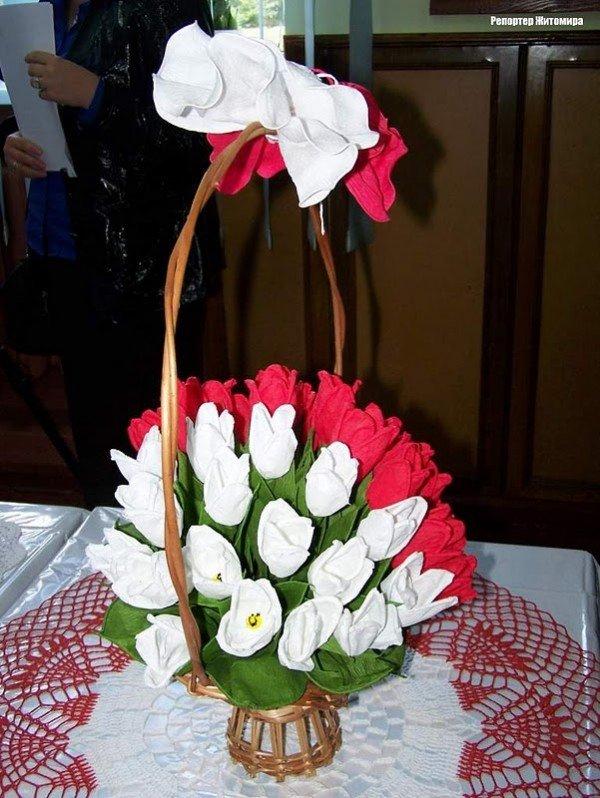 У Житомирі відкрито виставку декоративно-прикладного мистецтва «Натхненні» (ФОТО), фото-9