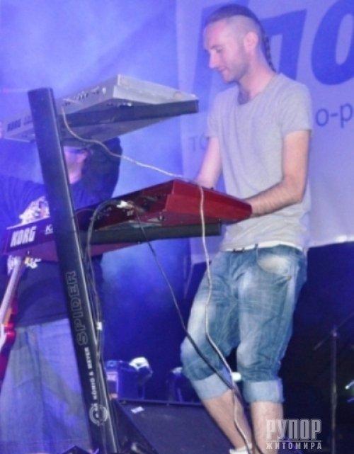 У Житомирі на День народження Глобал.Ua виступали Dr. Alban та гурт «Скрябін» (ФОТО), фото-10