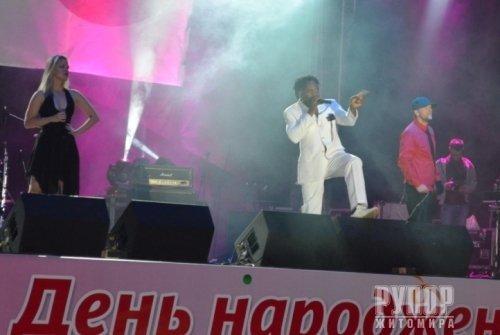 У Житомирі на День народження Глобал.Ua виступали Dr. Alban та гурт «Скрябін» (ФОТО), фото-5