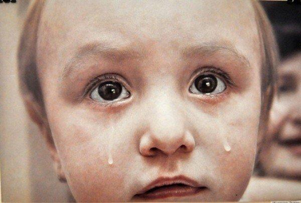 В Симферополе открылась фотовыставка о человеческих эмоциях (добавлены фото), фото-1