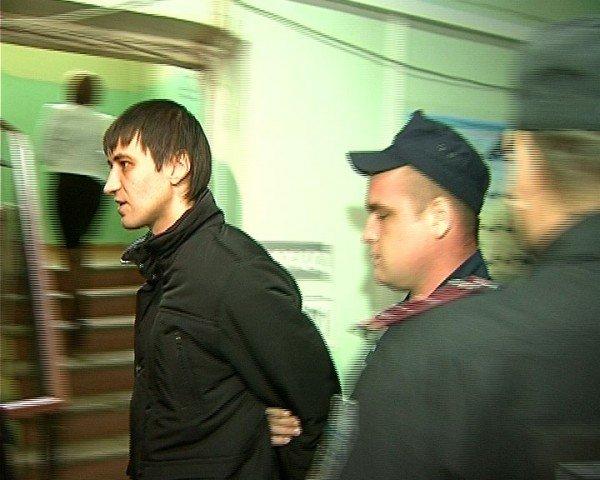 Рома Ландик будет сидеть в СИЗО до решения суда (ФОТО), фото-1