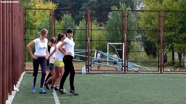 У Житомирі відроджується жіночий міні-футбол, фото-2
