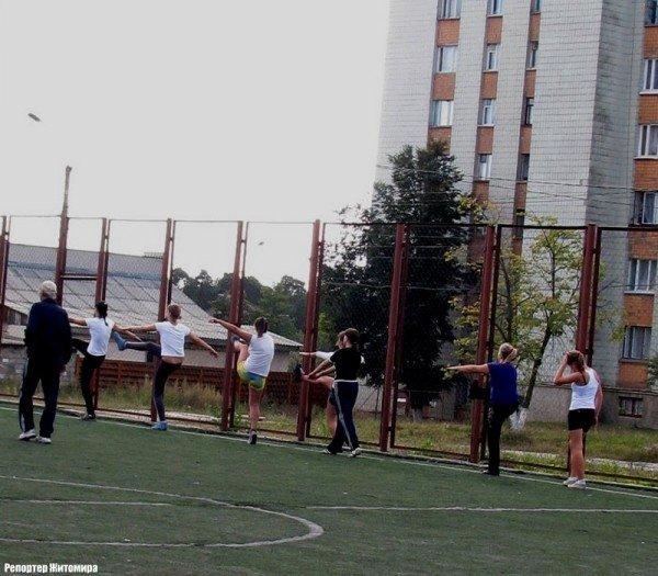 У Житомирі відроджується жіночий міні-футбол, фото-3
