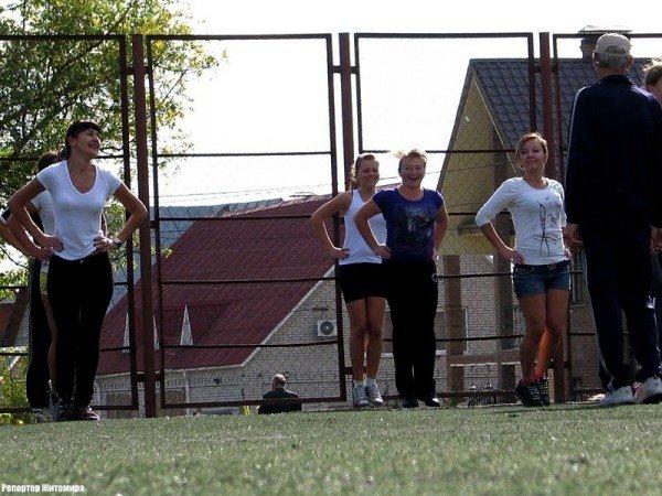 У Житомирі відроджується жіночий міні-футбол, фото-5