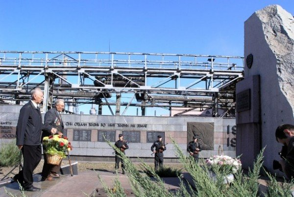 Митинг «Память жива» на ЗАлКе., фото-1