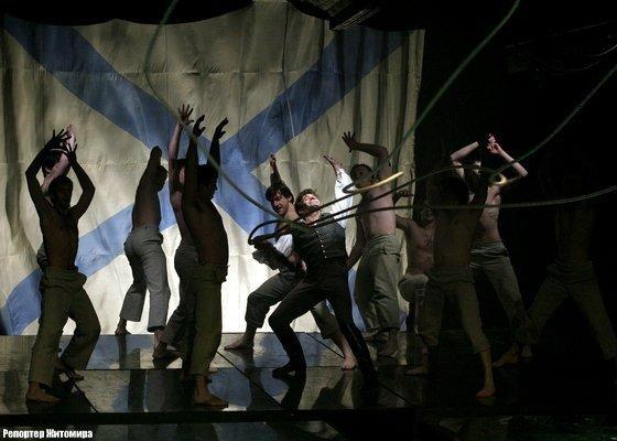 В Житомир на гастроли приедет русский классический гранд-балет (ФОТО), фото-2