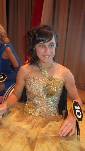 Горловчанка стала мисс-Интернет Всеукраинского конкурса красоты, фото-2
