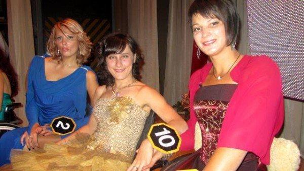 Горловчанка стала мисс-Интернет Всеукраинского конкурса красоты, фото-3
