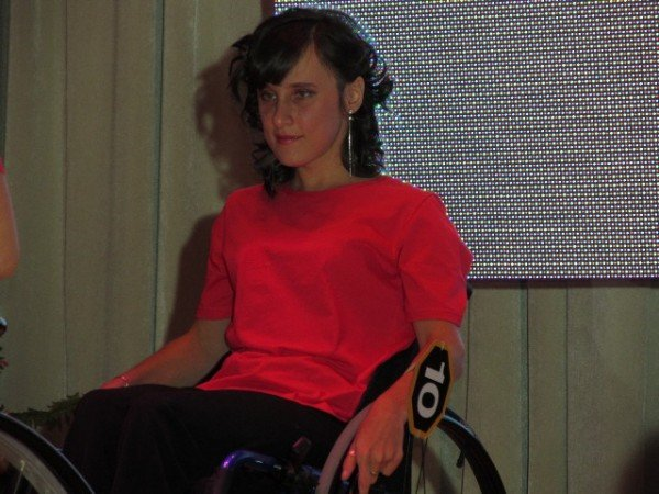 Горловчанка стала мисс-Интернет Всеукраинского конкурса красоты, фото-7