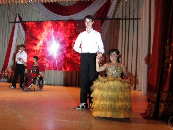 Горловчанка стала мисс-Интернет Всеукраинского конкурса красоты, фото-8