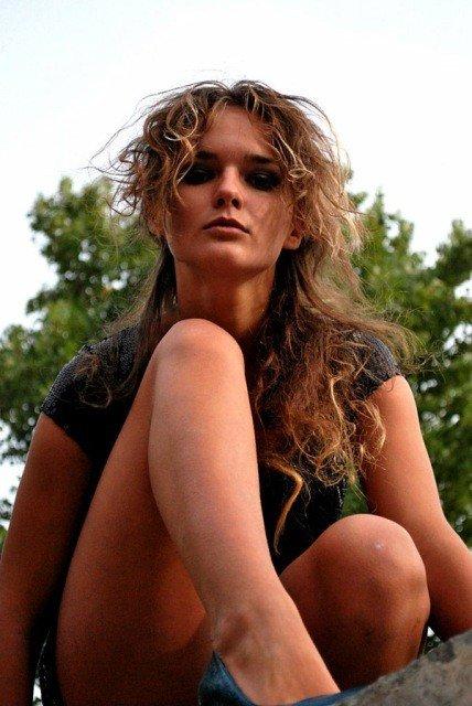 Горловчанка стала мисс-Интернет Всеукраинского конкурса красоты, фото-10