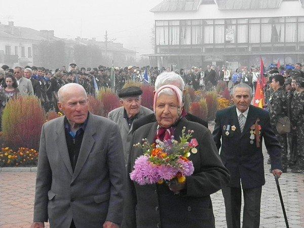 Як Олевськ відзначив День партизанської слави, фото-3