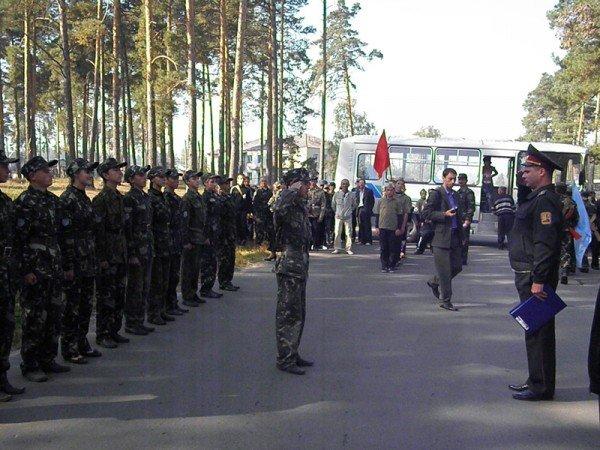 Як Олевськ відзначив День партизанської слави, фото-6