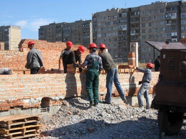 Школа на 88 квартале откроет двери горловским школьникам 1 сентября 2012 года, фото-6