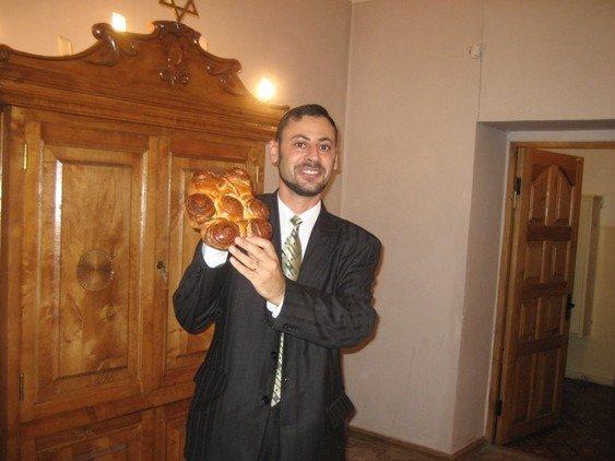 В Симферополе встретили 5772-й Новый год (фото), фото-3