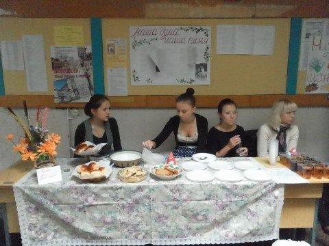 Виставку квітів та благодійний ярмарок до Дня вчителя, фото-5