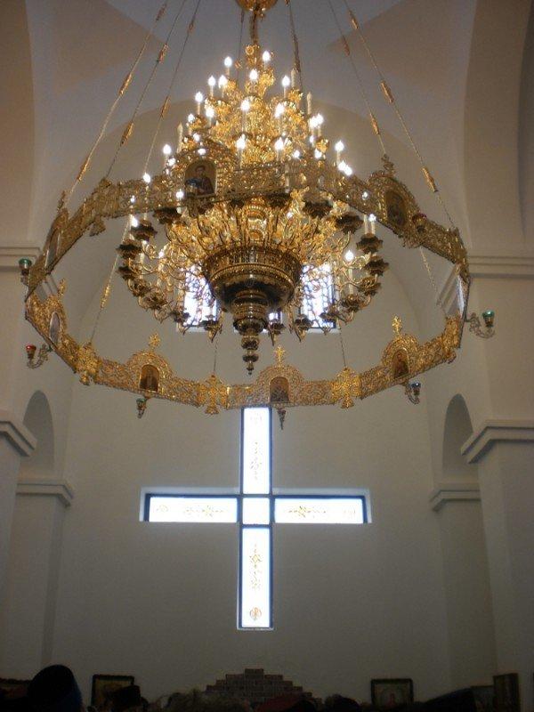 В Кривом Роге освящен «афганский» храм - центр городского духовно-патриотического комплекса (фото), фото-6