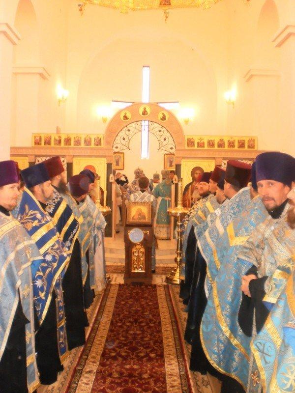 В Кривом Роге освящен «афганский» храм - центр городского духовно-патриотического комплекса (фото), фото-7