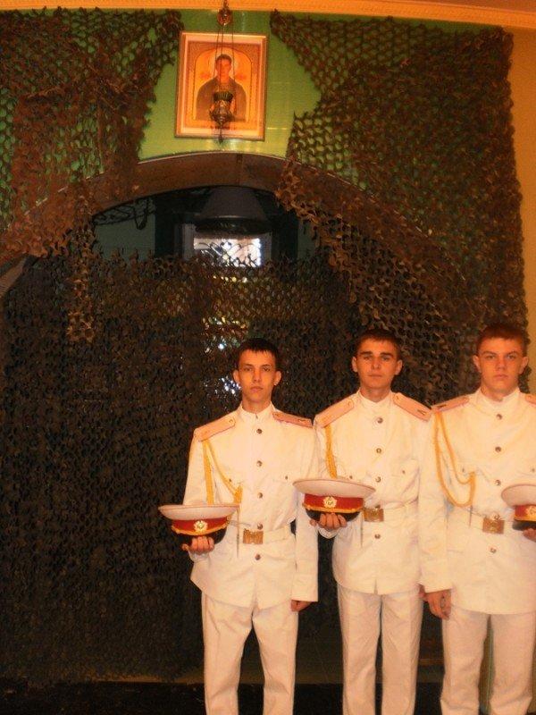 В Кривом Роге освящен «афганский» храм - центр городского духовно-патриотического комплекса (фото), фото-9