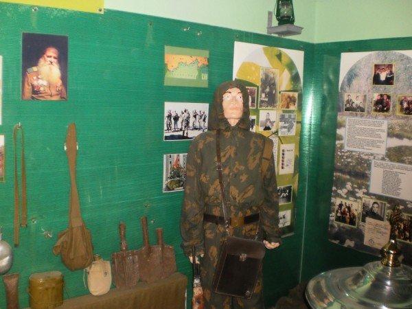 В Кривом Роге освящен «афганский» храм - центр городского духовно-патриотического комплекса (фото), фото-11