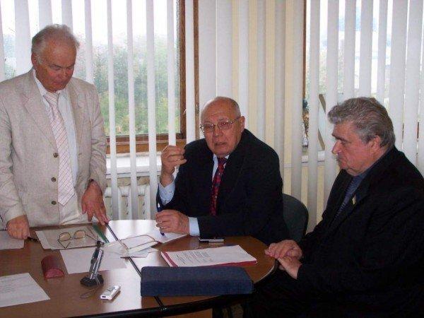 Відбулось засідання Ради старійшин, фото-3