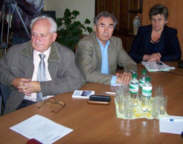 Відбулось засідання Ради старійшин, фото-1