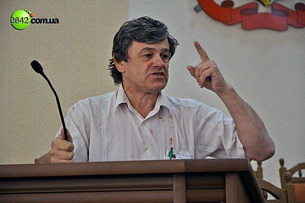 В Луганске на сессии горсовета пролилась кровь (ВИДЕО, ФОТО), фото-2
