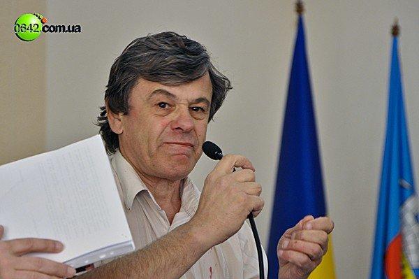 В Луганске на сессии горсовета пролилась кровь (ВИДЕО, ФОТО), фото-4