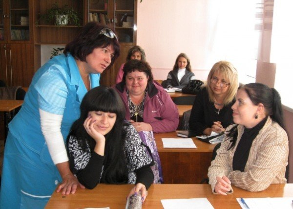 Учителя Горловки разработали стратегию борьбы с «зеленым змием», фото-5