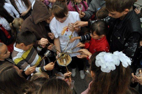 В Симферополе провели праздник для приемных семей (фото), фото-2