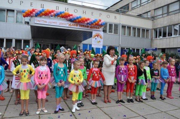 В Симферополе провели праздник для приемных семей (фото), фото-4